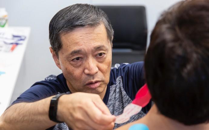 <レポート>11/4 コブラクションテープ スペシャルセミナー 講師:岩崎由純先生